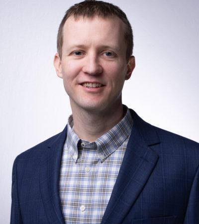 Kevin Sandieson