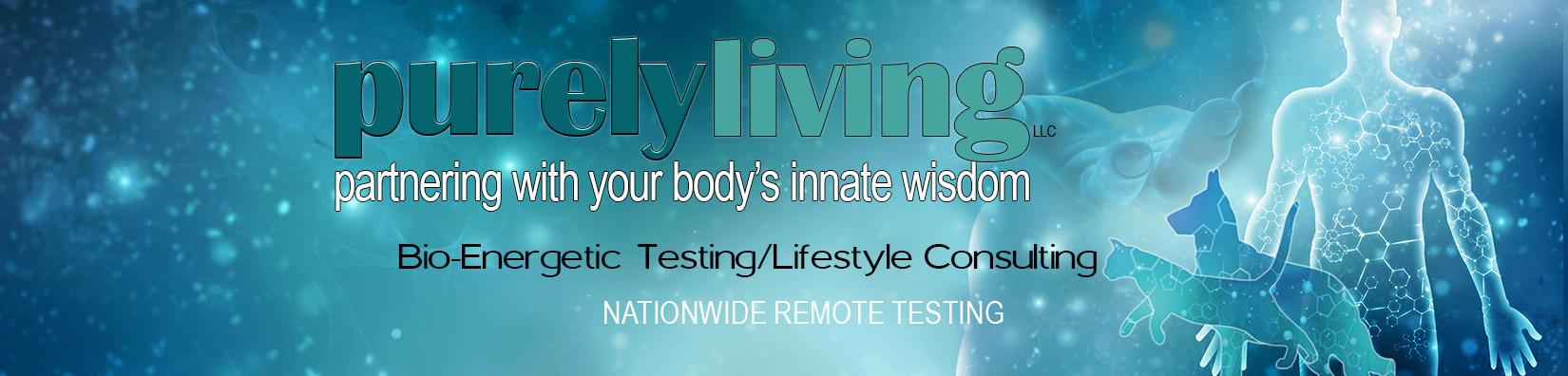 Purely Living Wellness LLC