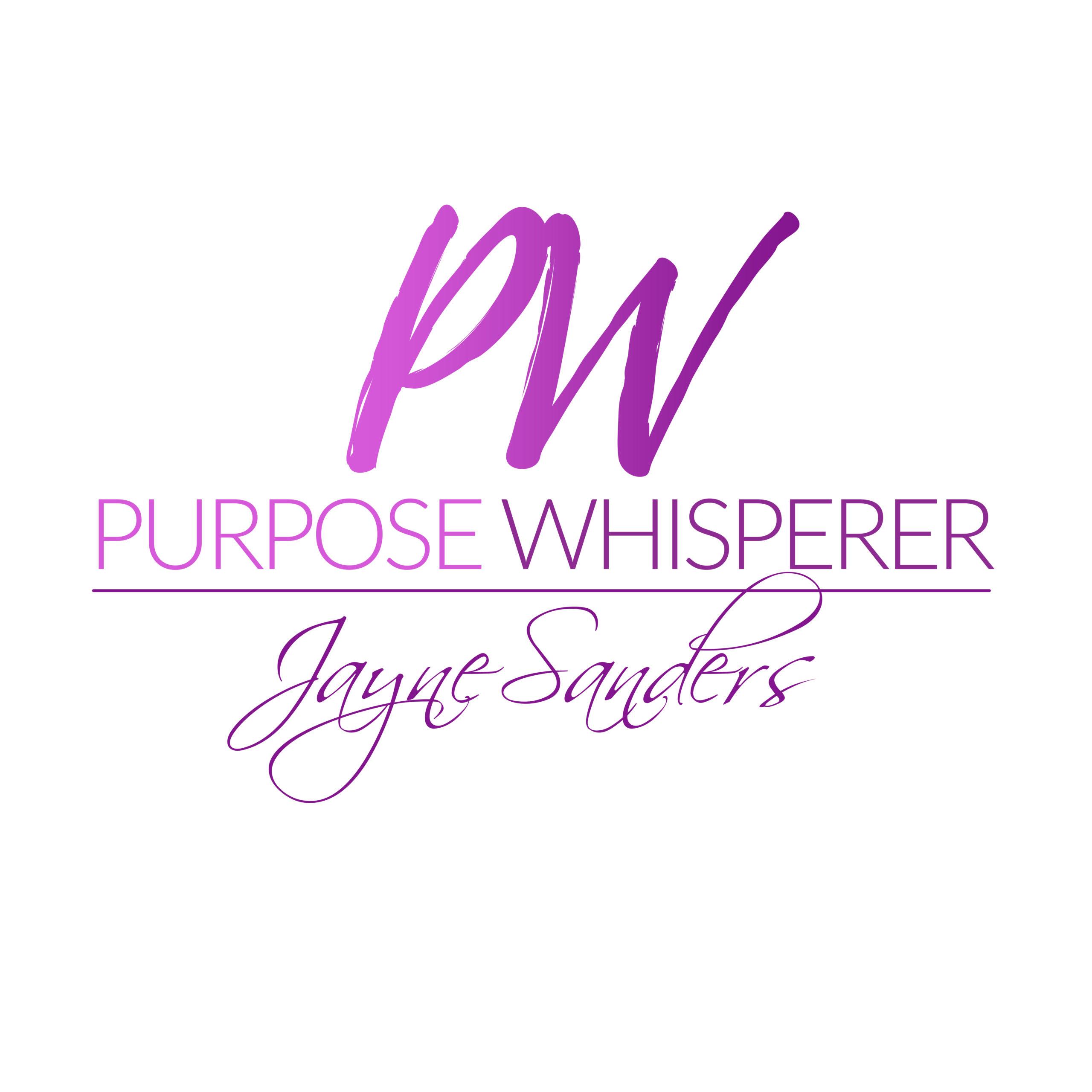 Purpose Whisperer