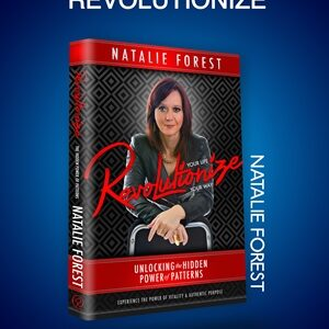 Revolutionize Book