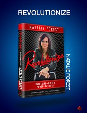 Revolutionize Book