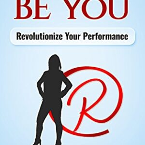 BE YOU_Cover