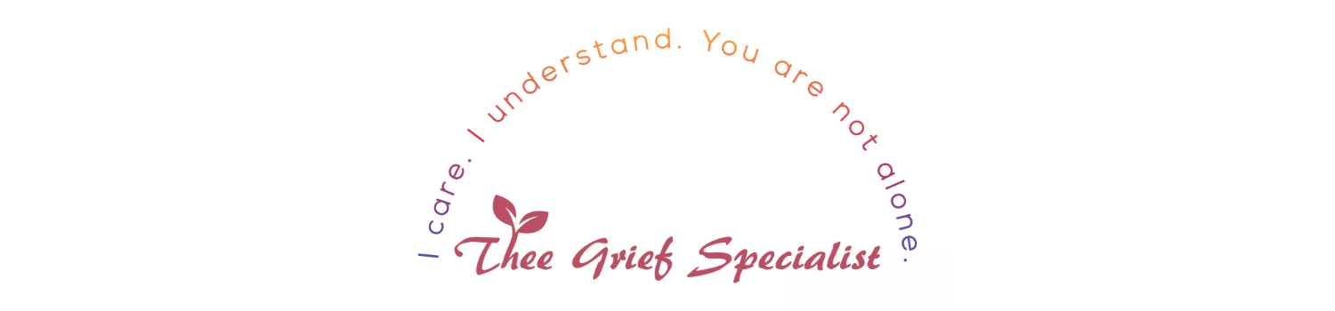 Thee Grief Specialist