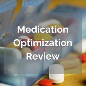 Medication Consultation