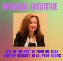 Natalie - Medical Intuitive