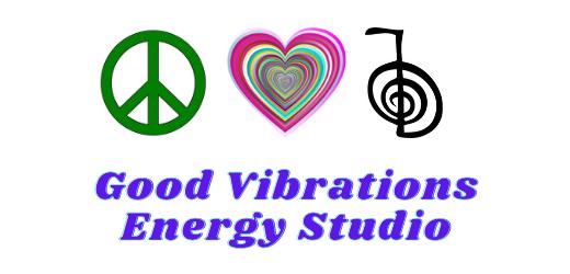 Good Vibrations Energy Studio